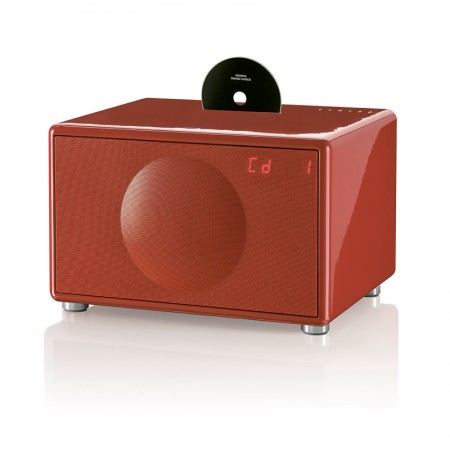 Geneva Sound Systems - Model L Wireless HG rood