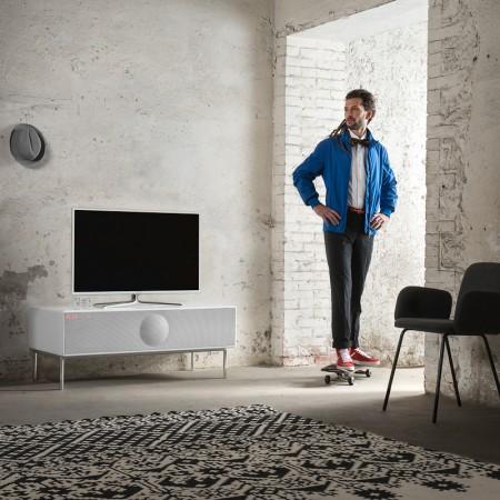 Geneva Sound Systems - Model XXL Wireless Mat wit