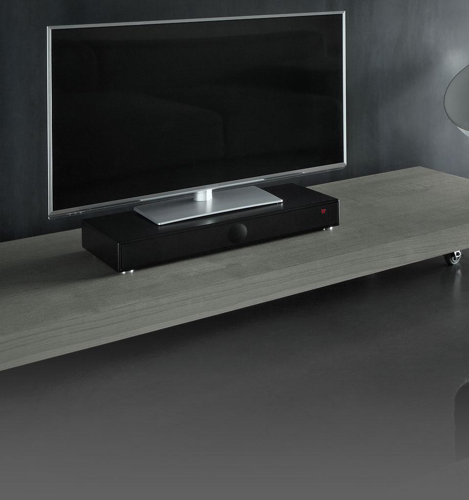TV luidsprekers