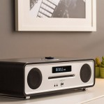Ruark Audio R4 mk3 - CD - DAB+ Bluetooth