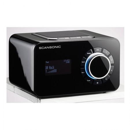 Scansonic R3 DAB+ radio