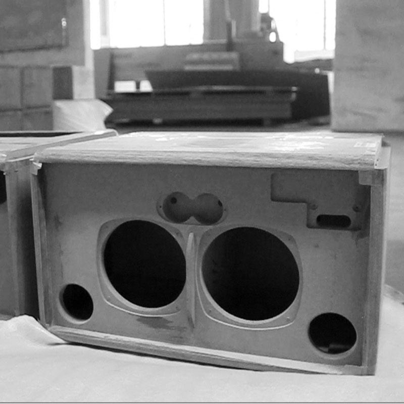 Geneva Sound: How it's made