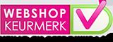 CERTIFICAAT - STICHTING WEBSHOP KEURMERK