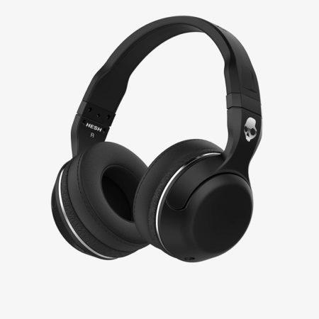 Skullcandy Hesh 2 zwart draadloze hoofdtelefoon - Bluetooth -