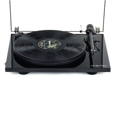 Pro-Ject (project) Essential II DIGITAL platenspeler