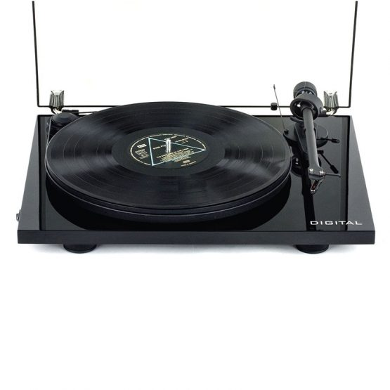 Pro-Ject (project) Essential II DIGITAL