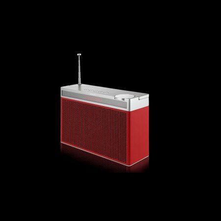 Geneva Touring / L - portable HiFi - FM / DAB+ radio met Bluetooth