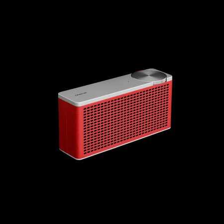 Geneva Touring / xS - portable HiFi Bluetooth speaker