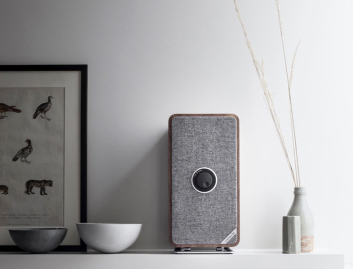 Draagbare speakers en radio's