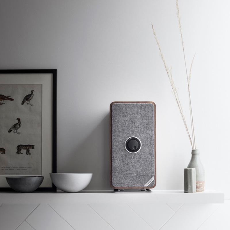 Draagbare speakers en radio's