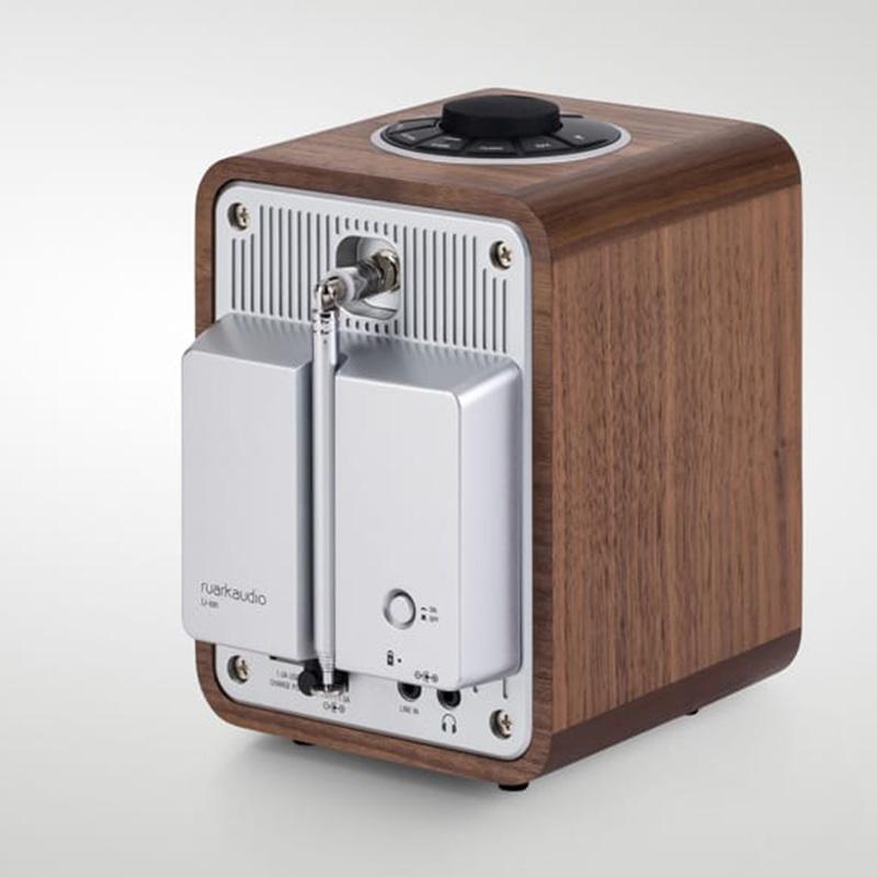 Ruark Audio R1 & MR1 Oplaadbare batterij (BackPack)