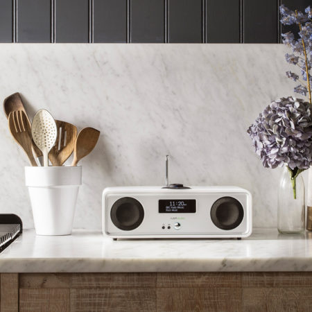 Ruark Audio R2 mk3 DAB+ Radio, Bluetooth, Multiroom, Spotify, Tidal etc.