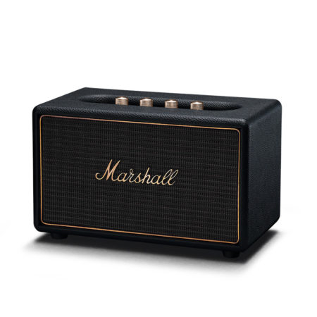 Marshall ACTON multi-room - WiFi Chromecast speaker