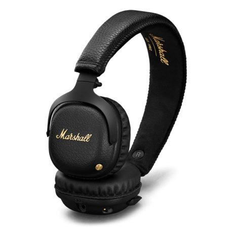 Marshall MID A.N.C. hoofdtelefoon - Bluetooth & noise cancelling