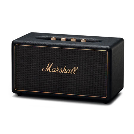 Marshall STANMORE multi-room - WiFi Chromecast speaker