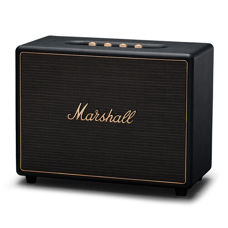 Marshall WOBURN multi-room - WiFi Chromecast speaker