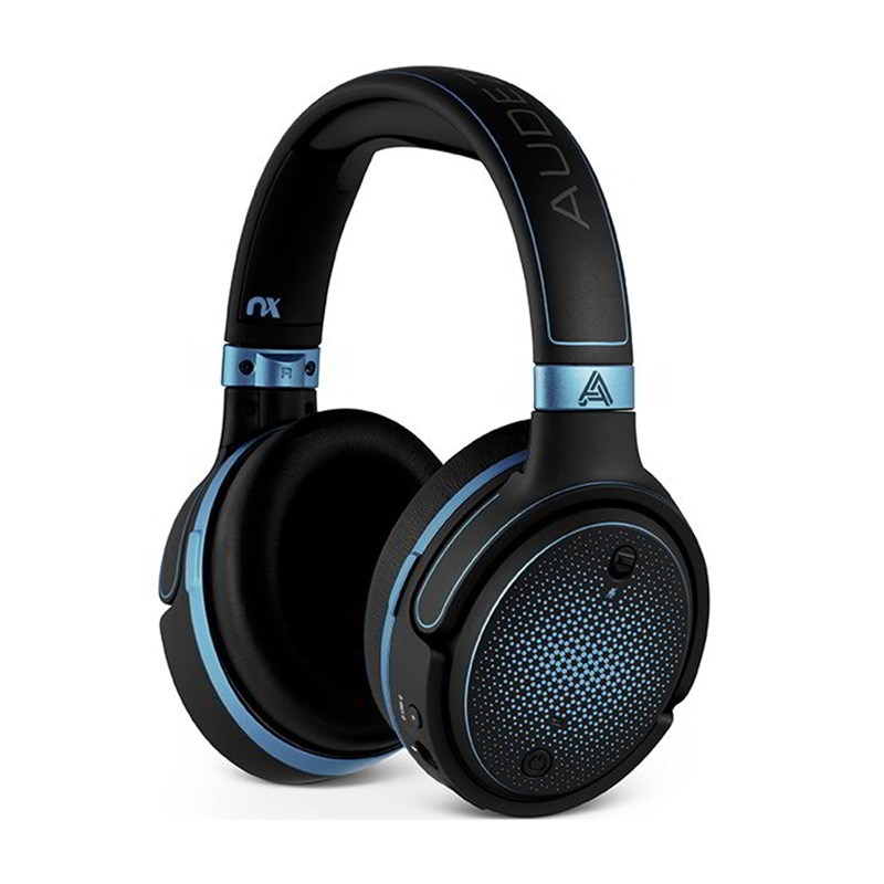 Audeze Mobius 3D - 7.1 surround hoofdtelefoon incl. headtracking Planar